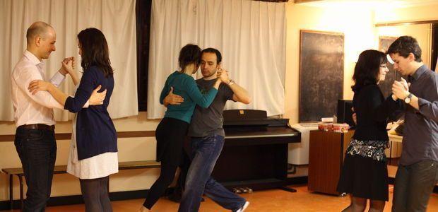 Cours de Danse chez Callesol Paris- Tryndo