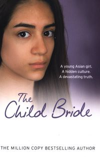 Child Bride Book