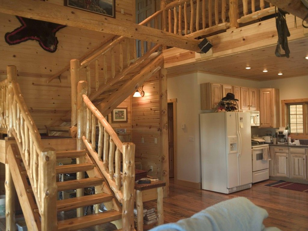 Morton buildings home in south dakota barndominiums for Morton building cabin