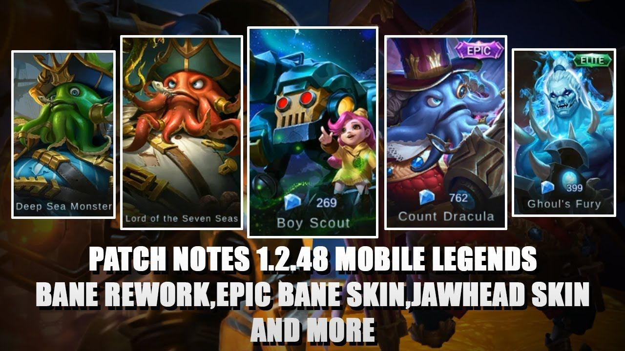 Bane Mobile Legends Bang Bangis Free Hd Wallpaper Thanks For You