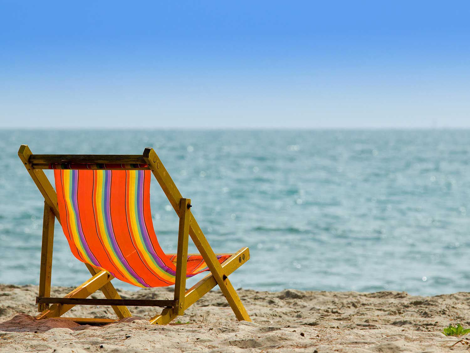 The Best Beach Chairs For Claiming Your Spot Next To The Ocean In 2020 Best Beach Chair Beach Chairs Chair