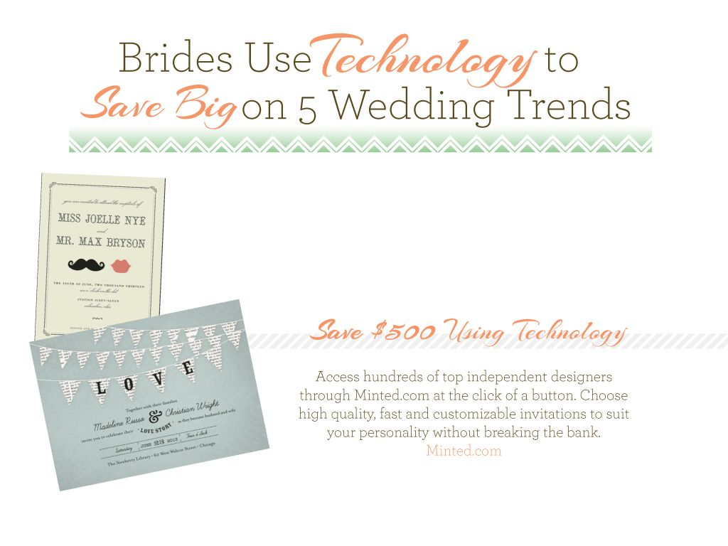 Wedding Infographic How To Save Money On Your Invitations Access Hundreds Of Top Independent Designers