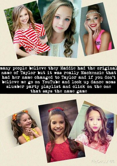 Pin By Ashleygage Staystrongmaddie On Dance Moms Dance Moms Party Playlist Slumber Parties