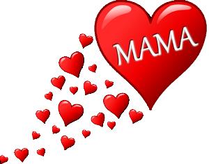 Moederdag, pas 10 mei toegankelijk voor moeders