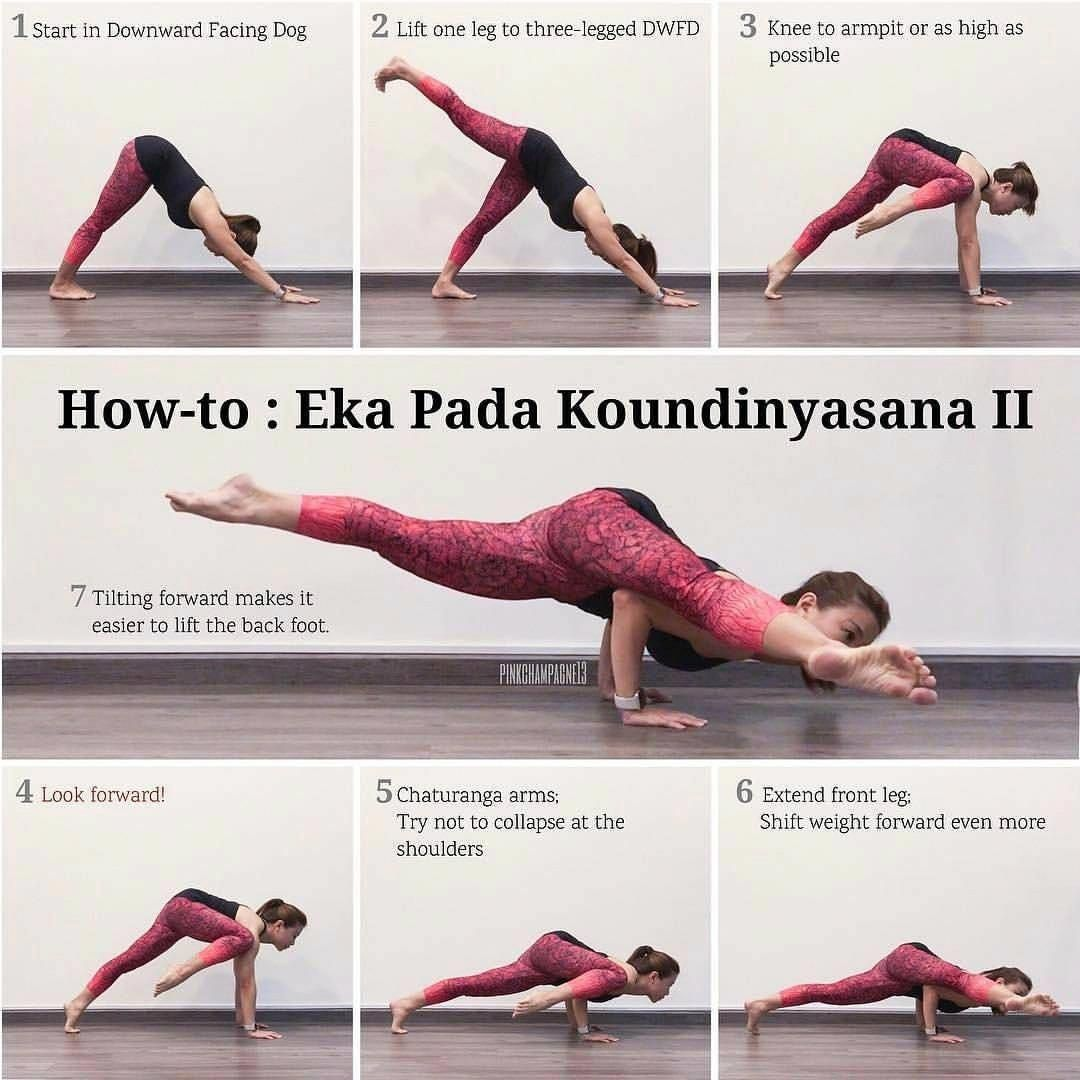 Pin On Yoga Plan For Beginners