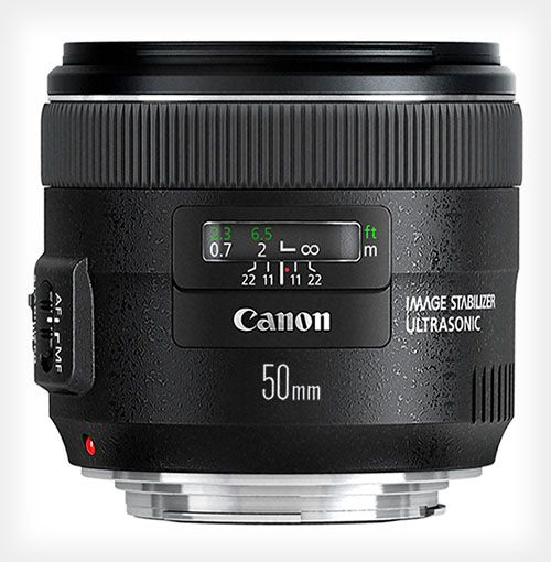 Canon 50mm F 1 4 Is On The Way Will Be Fastest Stabilized Lens In Lineup Canon Ef Canon 35mm Wide Angle Lens