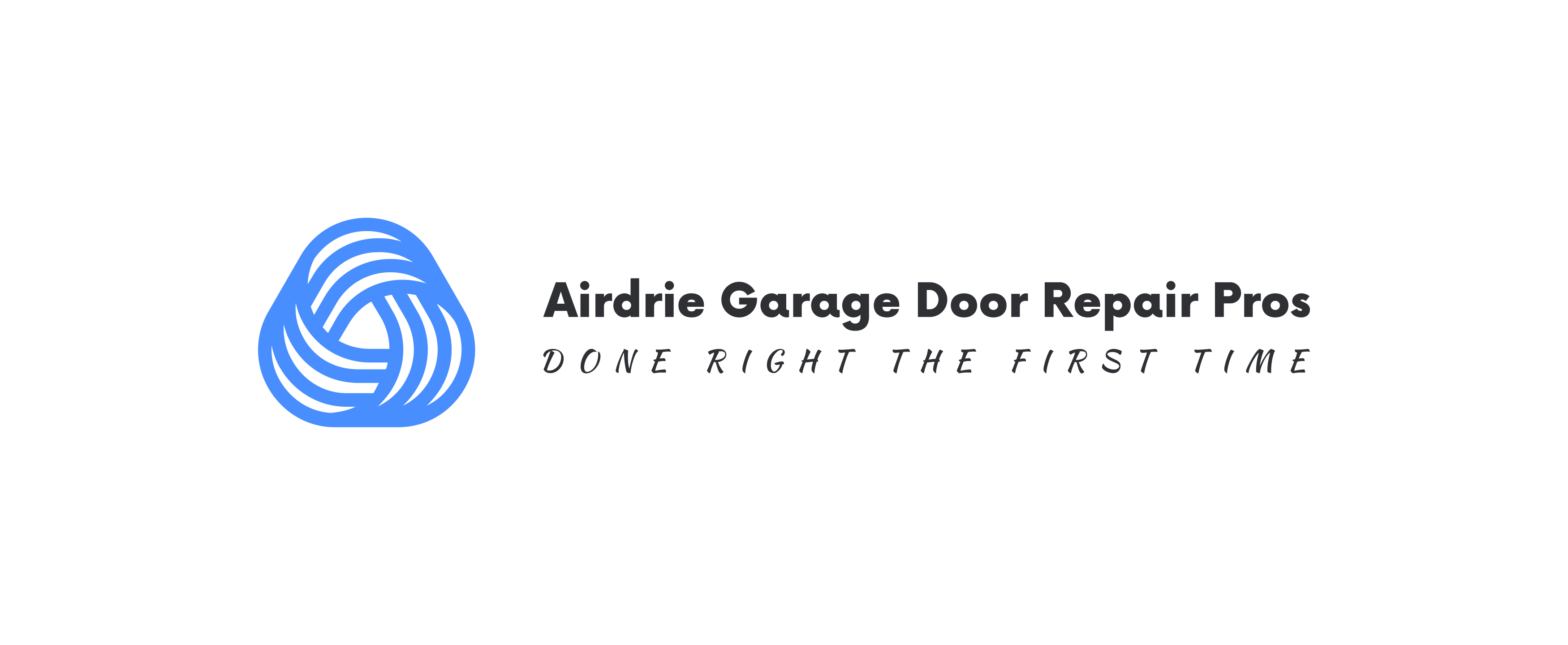 At Airdrie Garage Door Repair Pros We Are Your One Stop Shop For All Your Repair Or Replacement Needs Fast Frien Garage Door Repair Garage Doors Overhead Door
