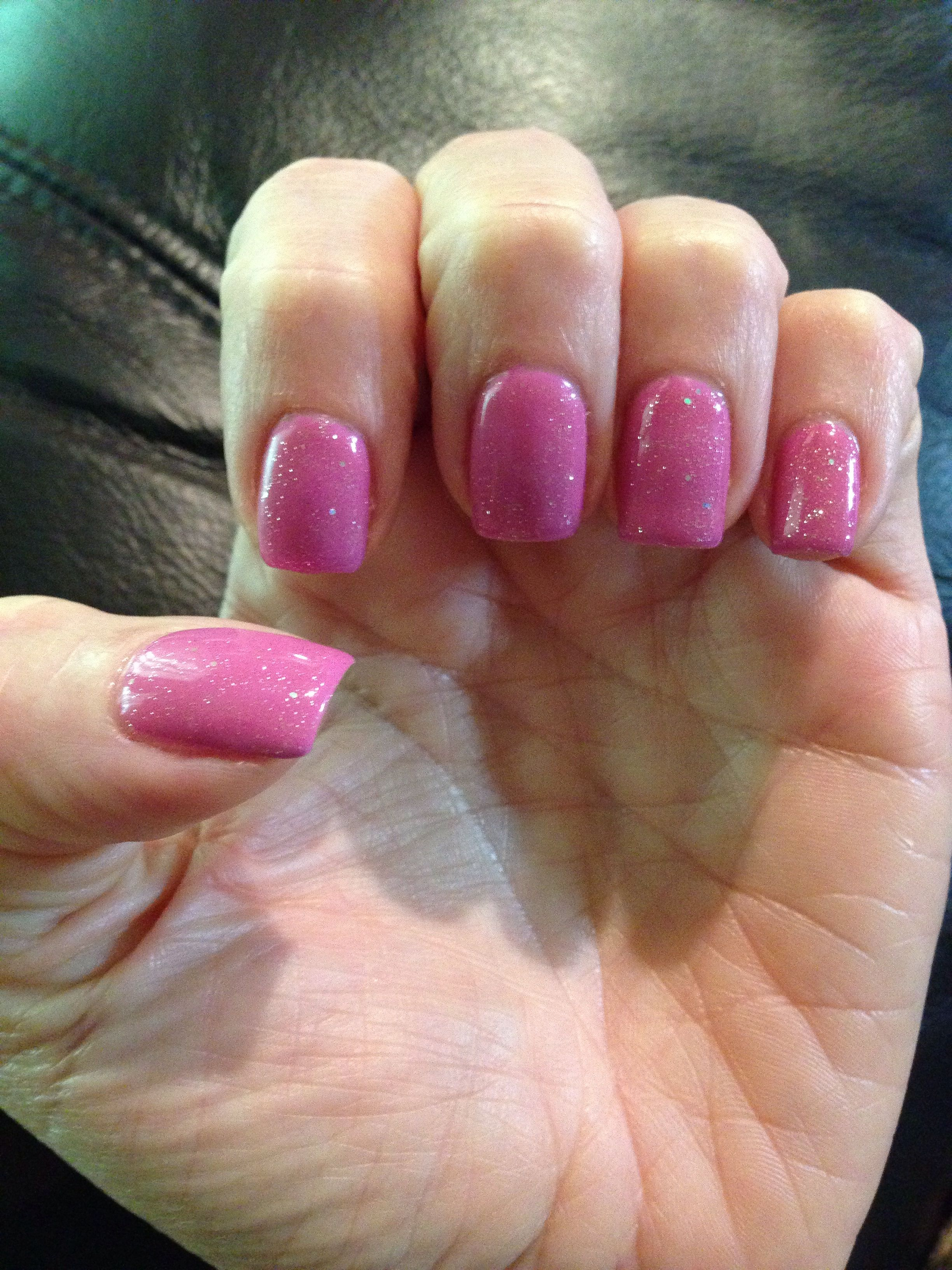 Gelish it\'s a lily and June bride | Nails by me!!! | Pinterest ...