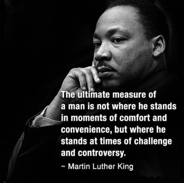 resilience quotes Martin luther king jr quotes, Martin