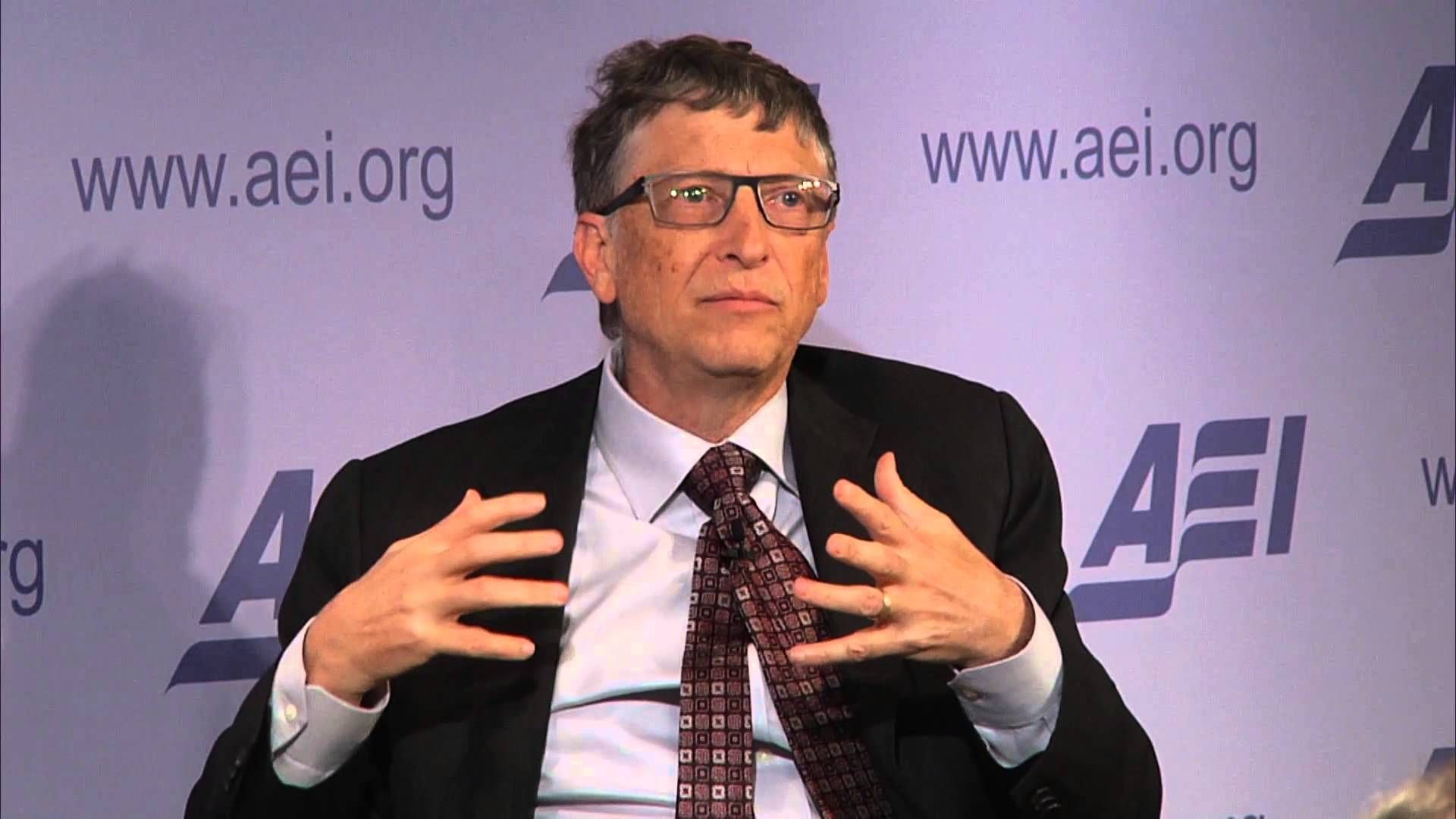 Did Gates Actually Say If You Try To Teach Too Much