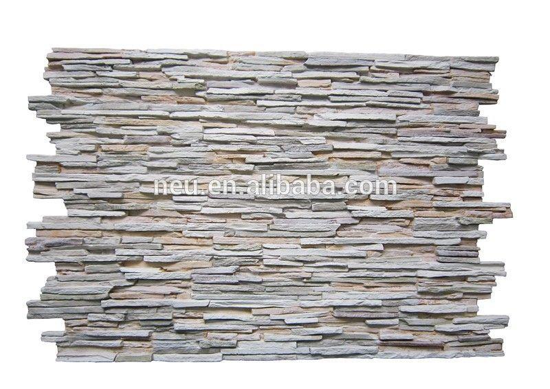 Buy Rigid Foam Insulation Polyurethane Stone 3D In China On Alibaba.com
