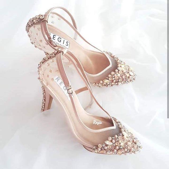 girls wedding pumps
