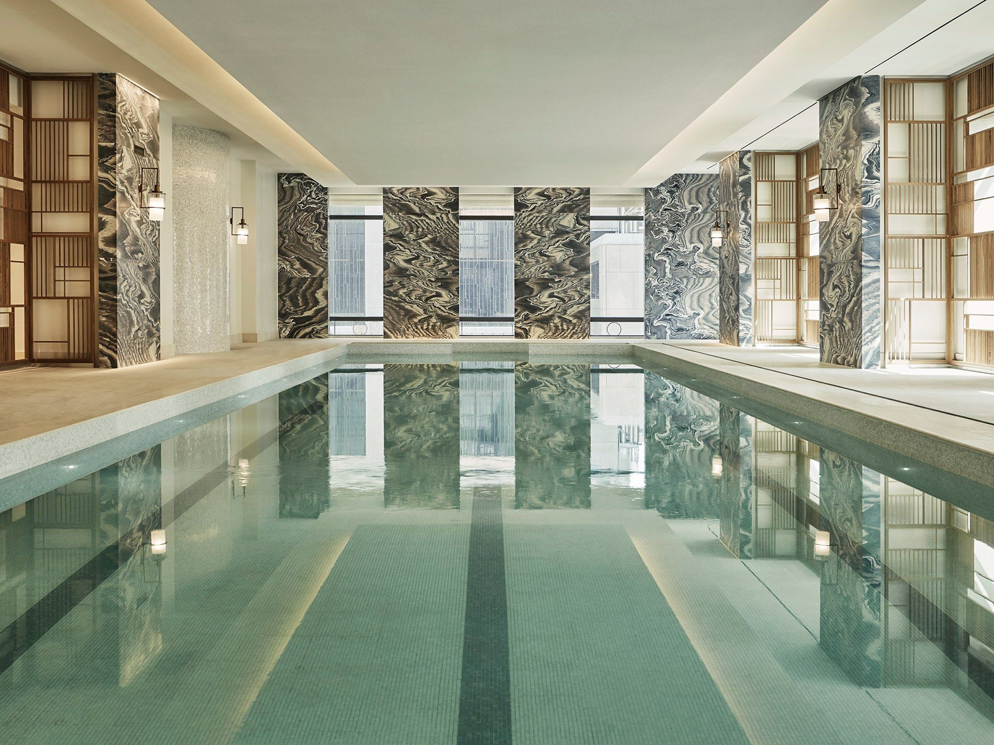 The Best Hotels In New York City Selected By Condé Nast Traveler Readers Four Seasons Hotel City Hotel Nyc Hotels