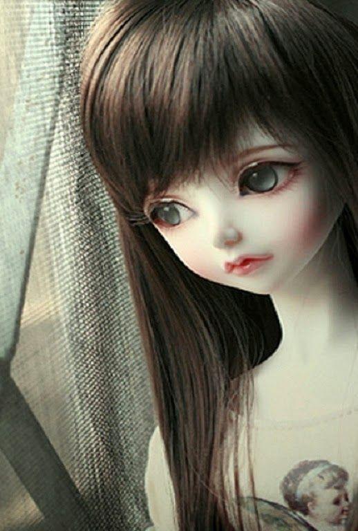Cute Barbie Doll Sad Hd Wallpaper Dolls Pinterest Dolls