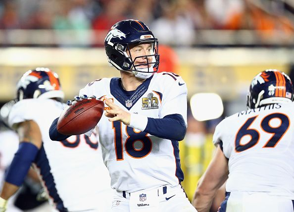 The NFL has completed investigations on retired Denver Broncos quarterback Peyton Manning, who was implicated in allegations by Al Jazeera America on human growth hormones (HGH) use?