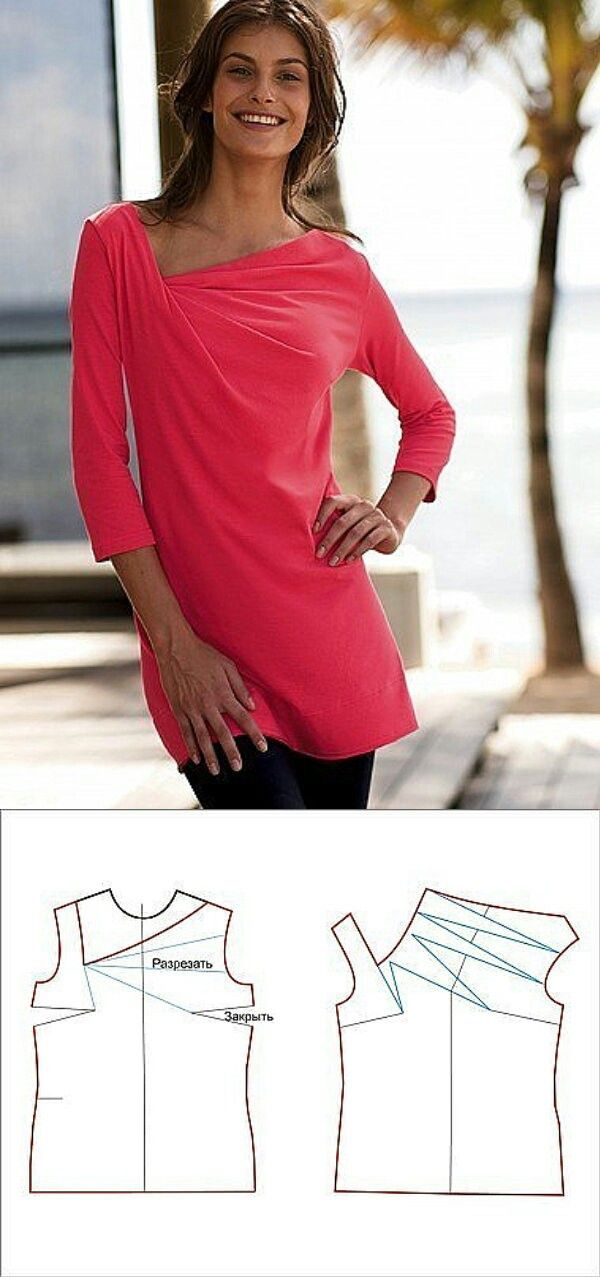 Pin von janejong auf sewing: clothes 2 | Pinterest | Nähen ...