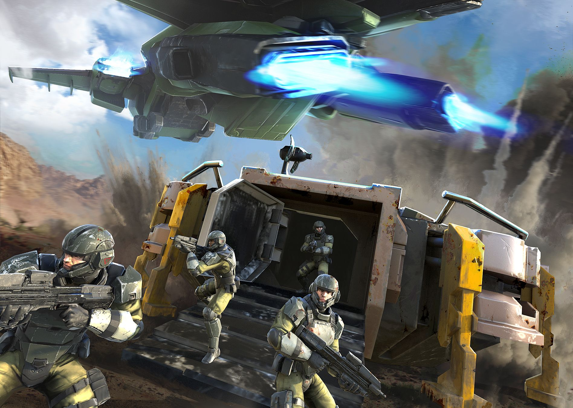 halo odst games halo official site