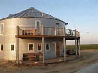 Inspiration: Grain Bin Houses — At Mother Earth News | Apartment ...