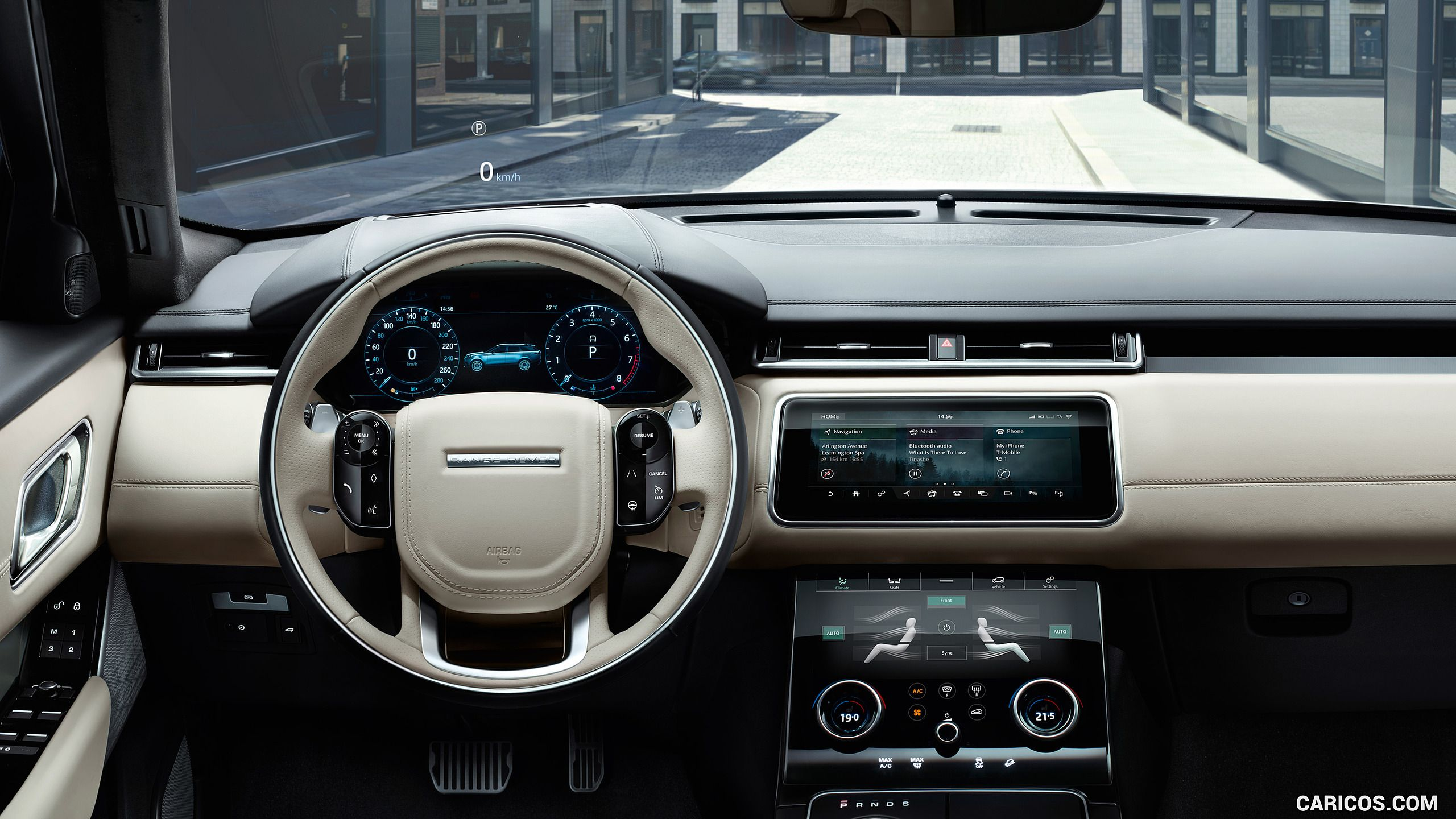 2018 Range Rover Velar Wallpaper Range rover, Carro land