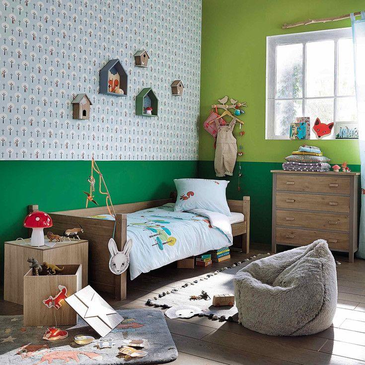 o^) Kiddo (^o^) Design - Collection Junior 2015 - Maisons du Monde ...