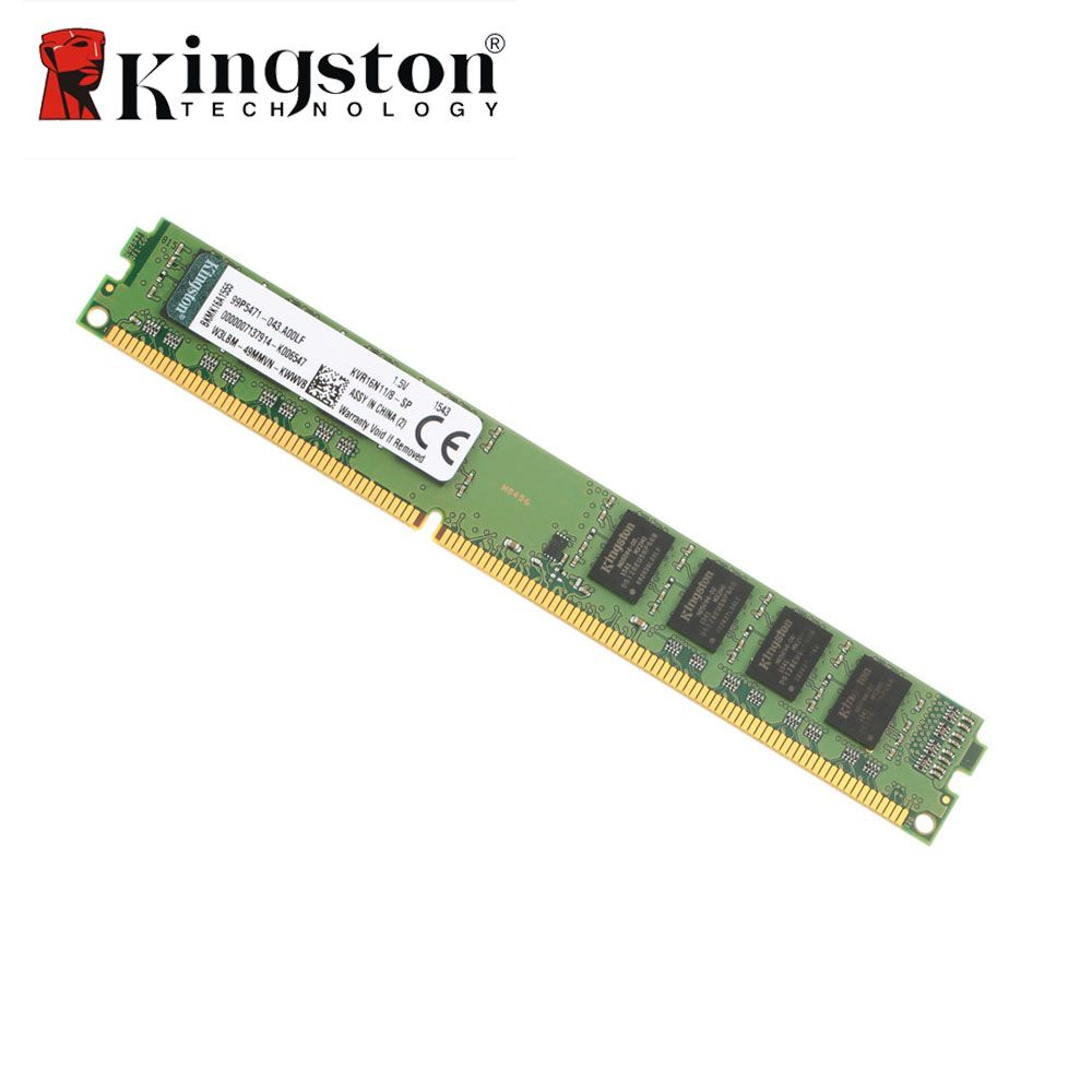 Compare Prices Kingston Original Ram Ddr3 4Gb 8Gb 2Gb 1600 Mhz Dimm Intel Ddr Memoria Desktop Pc Memory