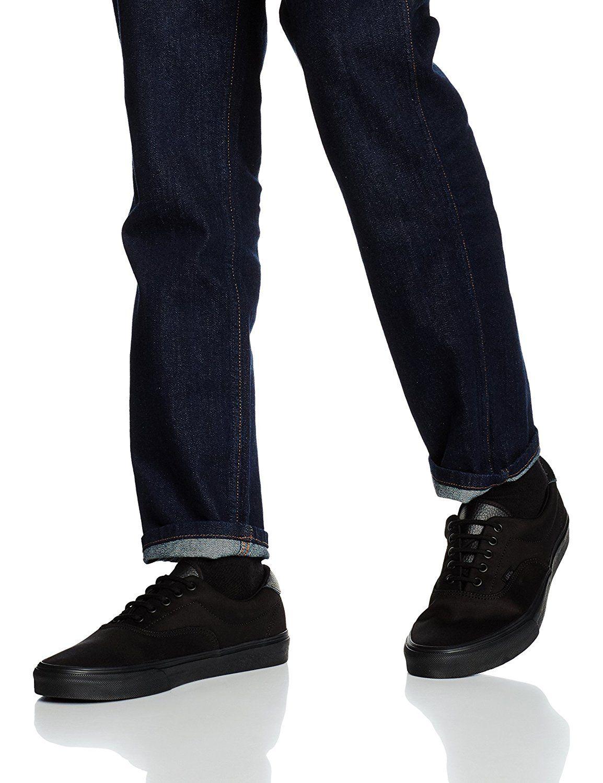 7f8158f158 Vans Unisex Era 59 (Mono TandL) Skate Shoe     To view further ...