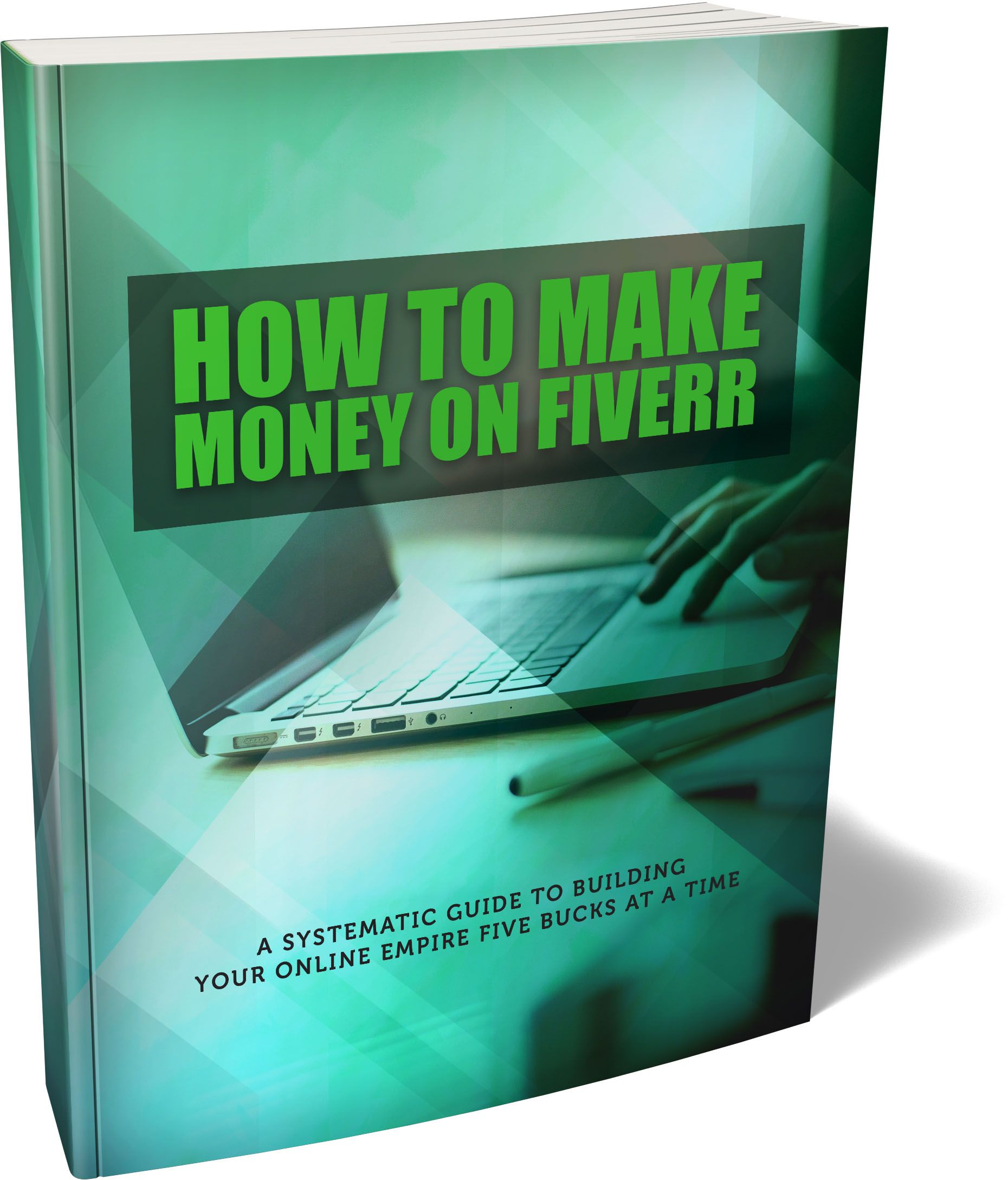 With this step by step guide you will Understand the