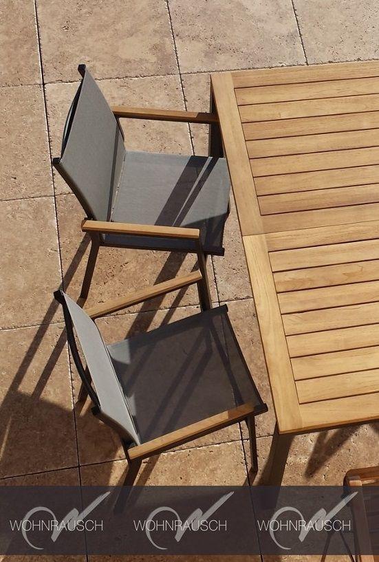 Terrassenplatten aus Travertin Eine sehr schöne Alternative zu