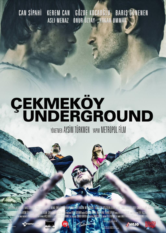 Çekmeköy Underground - 2015