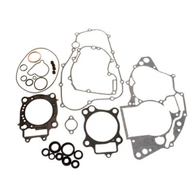 (Advertisement eBay) Pro X Complete Gasket Set 34.6340 KTM
