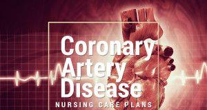 nursing interventions for cad