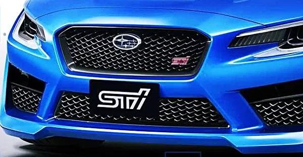 2022 Wrx Sti Rumor Subaru Cooperates With Wrc Subaru Car Usa Wrx Sti Wrx Subaru Wrc