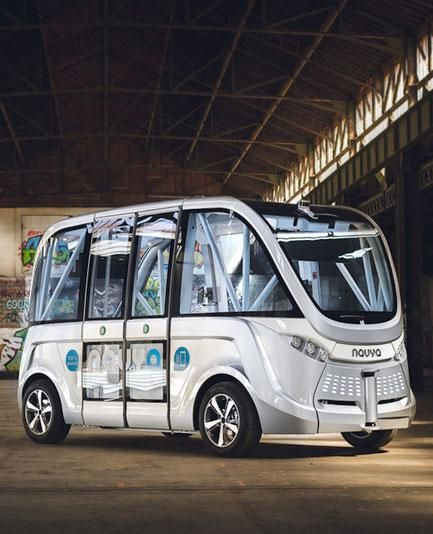 CarPostal, the company leading public transportation in Switzerland, is launching a two-year autonomous bus pilot program in the tourist areas of Sion, Valais