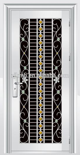 Time To Source Smarter Stainless Steel Screen Printed Shower Curtain Storm Door