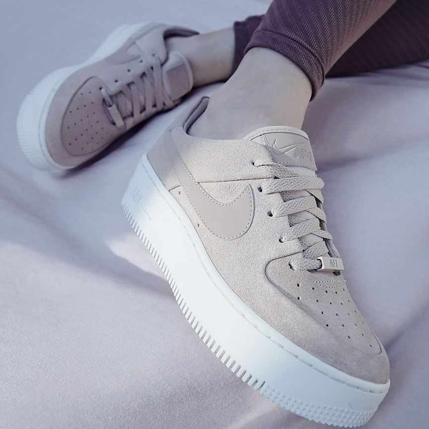 Nike Air Force 1 Sage Low Zapatillas Mujer Nike Es In 2020 Nike Air Shoes Nike Air Force Nike Air Force Ones