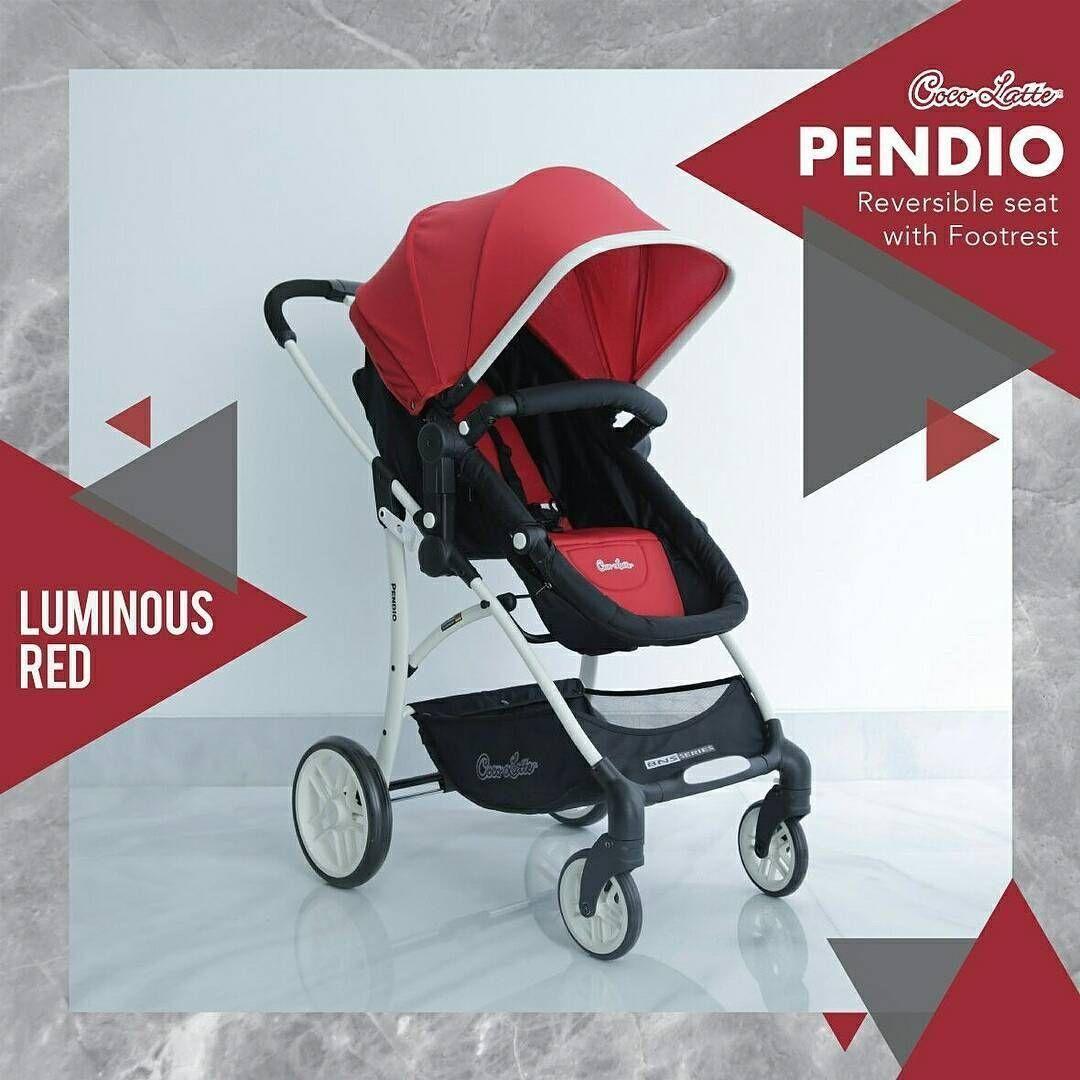 17+ Stroller bayi cocolatte pendio info