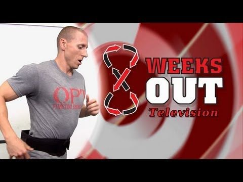 CrossFit Games Champion vs. MMA Conditioning Test