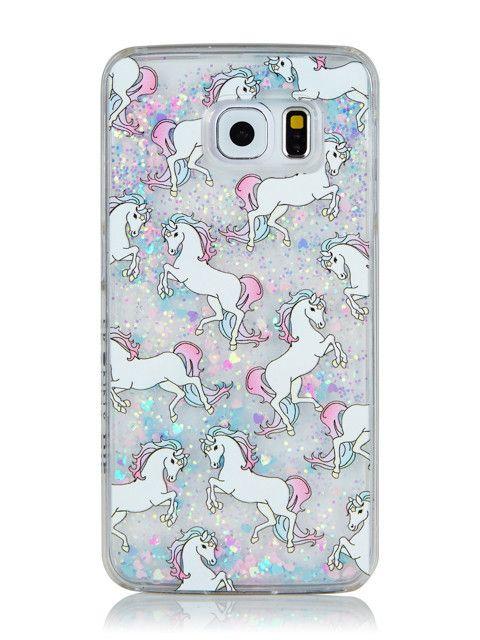 unicorn samsung s6 case