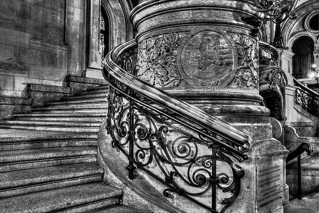 Stairs To The Heaven Treppenhauser Treppe Treppe Haus