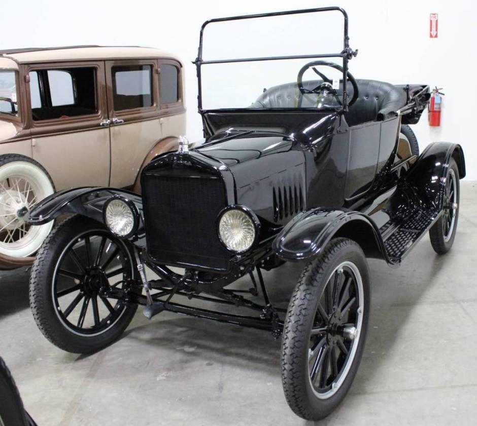 1920 Ford Model T Hot Rod   Oldtimer   Pinterest   Ford models, Ford ...