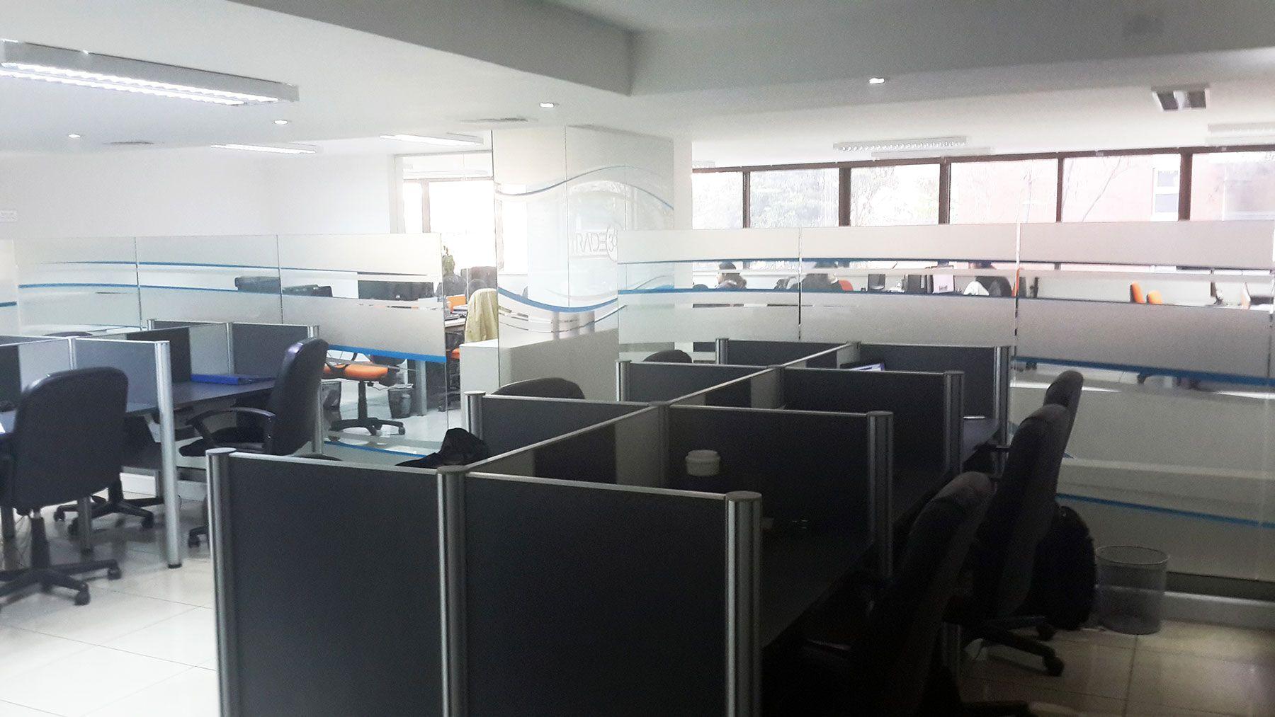 Estaciones de trabajo individual