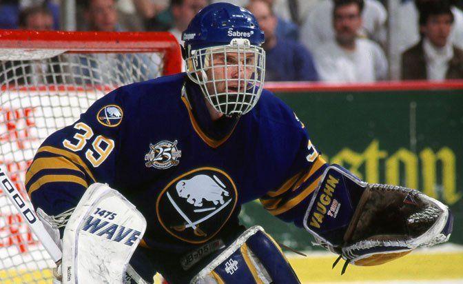 Daniel Vladar The Next Ones Nhl 2015 Draft Prospect Profile Buffalo Sabres Buffalo Sabres Hockey Nhl