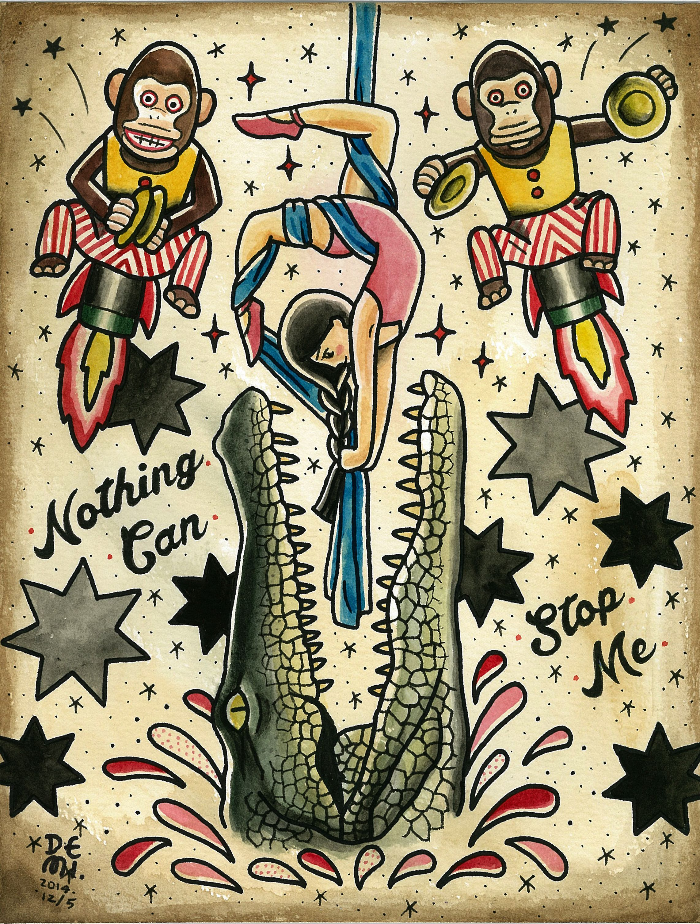 5cb5dafc87a31 vintage straight edge tattoo flash - Google Search Traditional Tattoo Old  School, Traditional Tattoo Design