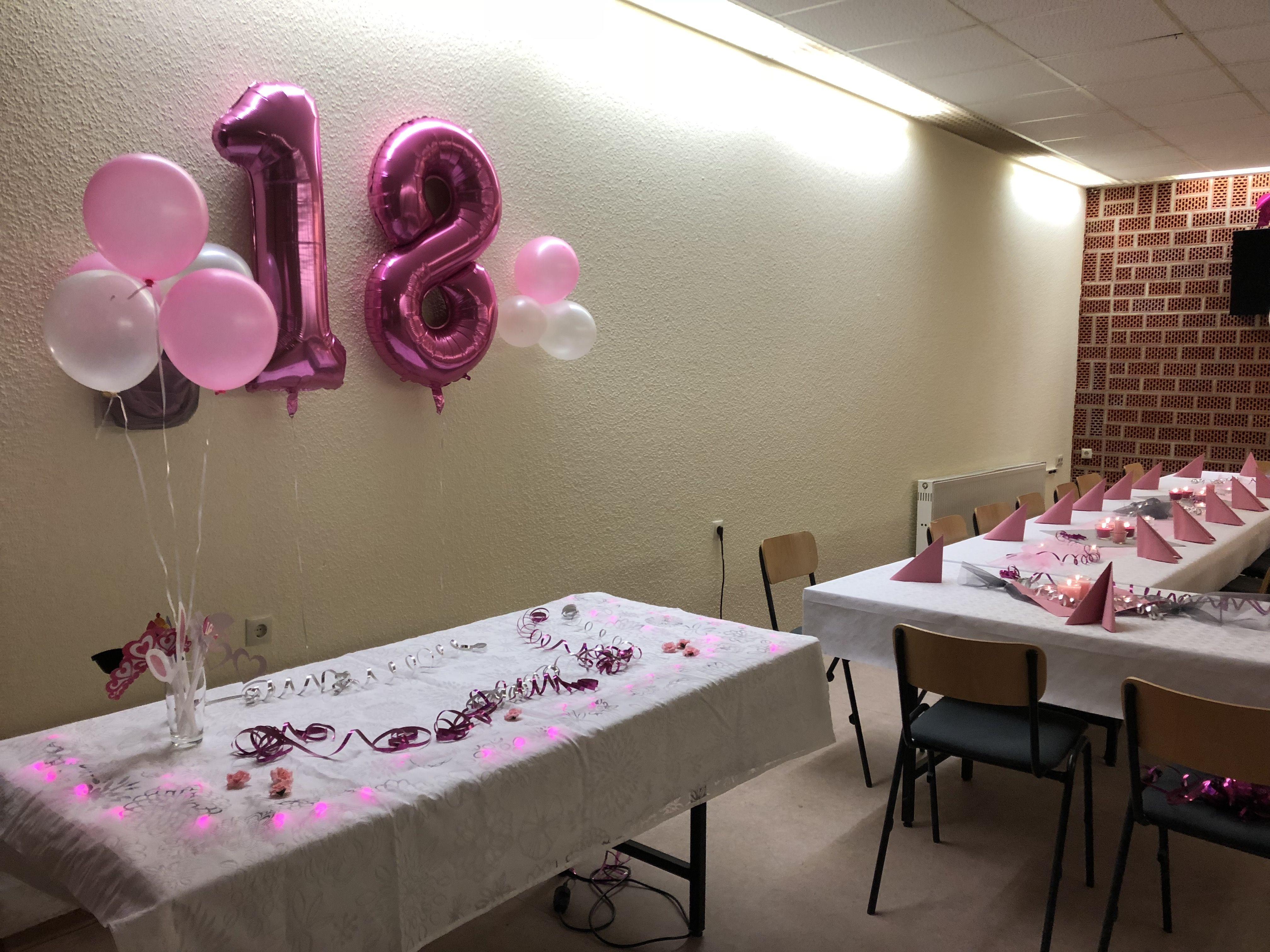 Passende deko f r die geburtstagsparty und alle denkbaren anl sse bei gigapap party birthday - Deko ideen 18 geburtstag ...