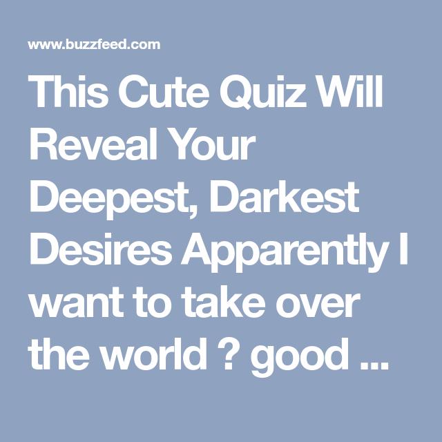 Do i wanna be with him quiz