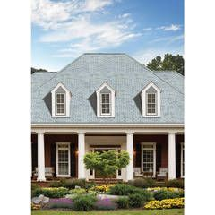 Best Shop Gaf Royal Sovereign 33 33 Sq Ft Silver Lining 3 Tab 400 x 300