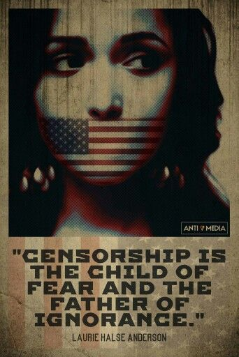 Censorship Censorship quotes, Famous quotes