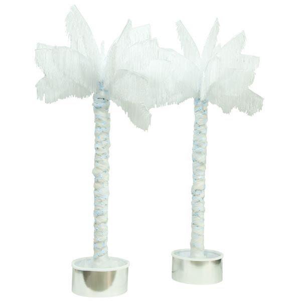 Forever Arabia Palm Trees Kit - set of 2