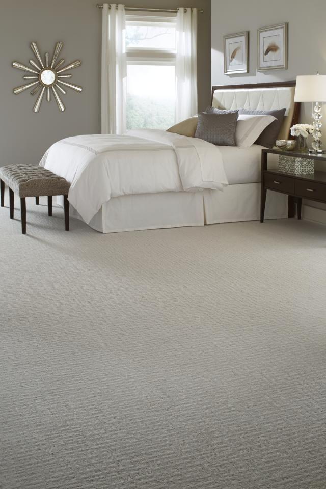 Bedroom Carpet Design