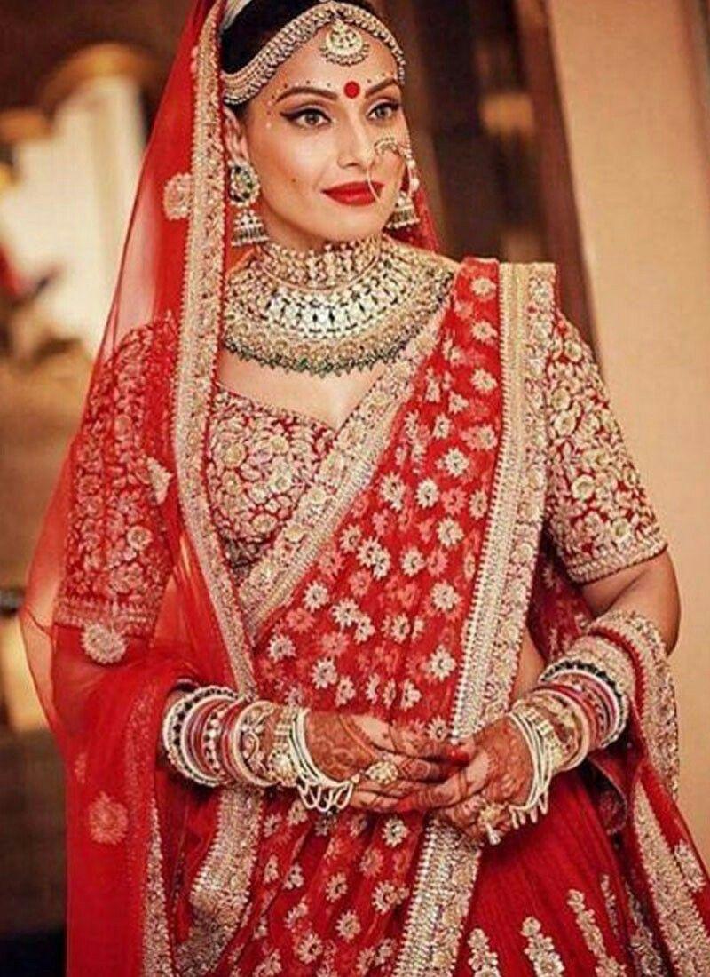 Pin von Shivali Roynika auf Bridal   Pinterest   Indische
